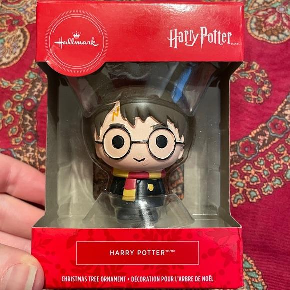 Hallmark Disney Harry Potter Christmas Ornament